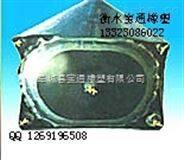 宝通销售无锡邳州八角形双层气囊价格低于椭圆