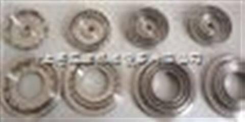 碳酸锂高剪切胶体磨
